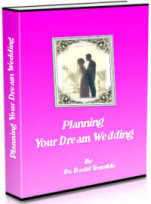 wedding planning ebook