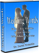 Blended Family Wedding Vows